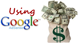 Using AdSense